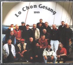 Lo Chon CD-Hülle
